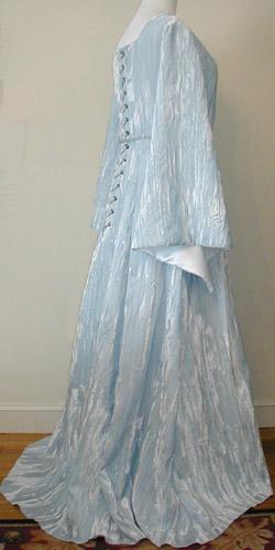 The Kira Wedding Gown